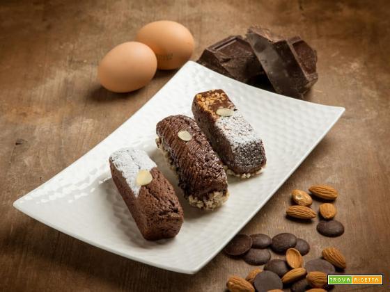 Brownies al cioccolato fondente: un'irresistibile tentazione