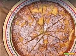 Torta di mele de La Prova del Cuoco