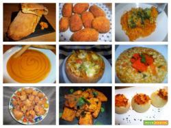 Ricette – Ricette con la zucca