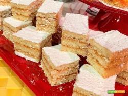 Zuppetta Dolce (Diplomatico) da La Prova del Cuoco