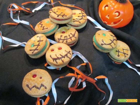 biscotti zombie