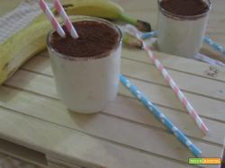 smoothie alla banana