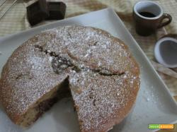 torta mascarpone caffè e ciocolato