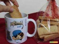 Shortbread: la ricetta dei biscotti friabili scozzesi