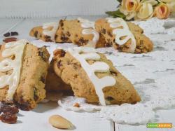 Papassini ricetta dolci tipici sardi