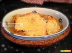 """La Zuppa di Cipolle """"rivisitata da me"""""""