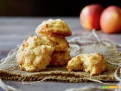 Biscotti della Nonna alle Mele