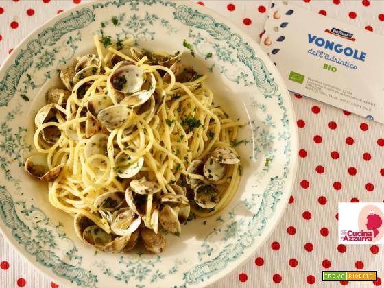 Spaghetti alle Vongole dell'Adriatico