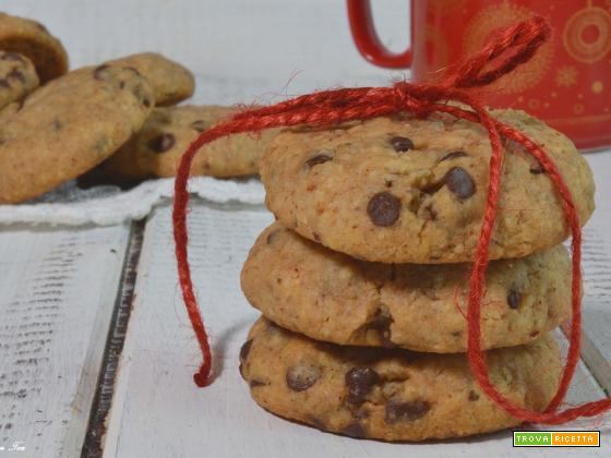 American cookies ricetta originale