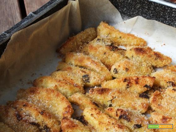 Patate sabbiose (a modo mio)