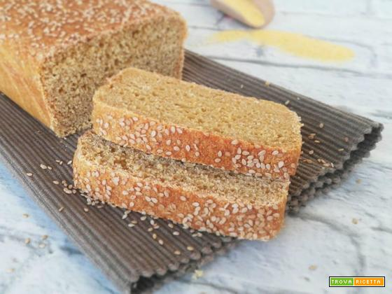 Pane di polenta.