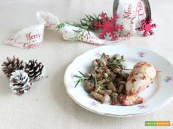 Totani ripieni di broccolo – secondo di Natale