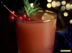calendario dell'avvento cocktail delle feste