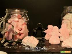 Omini di  marshmallows