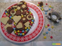 calza biscotto