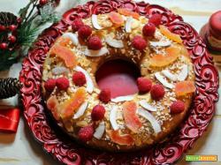 Ciambella dei Re Magi  (Rosco'n de Reyes)