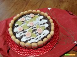 Torta Irene