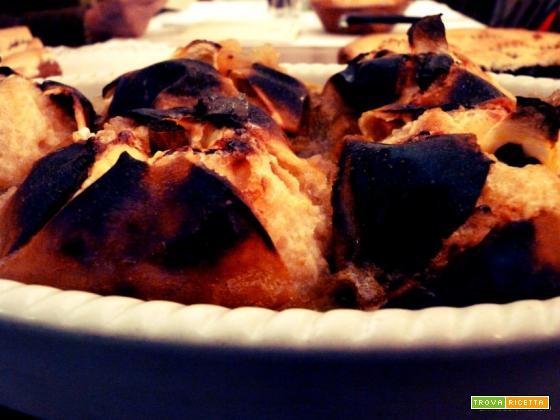 Mele cotte al forno alla cannella: la ricetta che viene una bomba