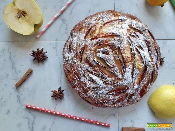 Torta di mele (ricetta classica)