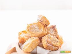 Tagliatelle fritte di Carnevale: la ricetta tutta emiliana