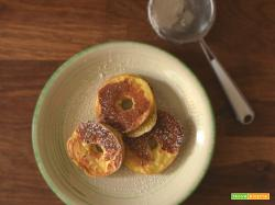 Pancakes di mele