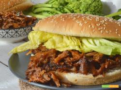 PULLED PORK con la CROCK POT Slow Cooker