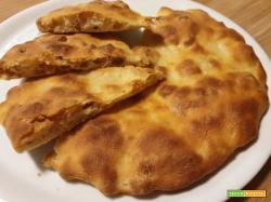 Pizza con i cicoli