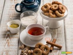 Biscotti morbidi al pistacchio: dolcetti sfiziosi e facili da preparare