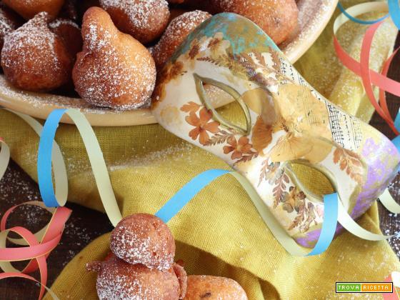 Sgorbiolini Gluten Free