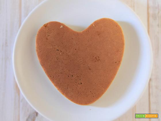 I miei pancakes
