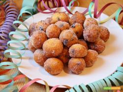 Fritole di Paola