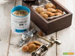 Mini madeleine centro America, un dolce per la Festa del Papà