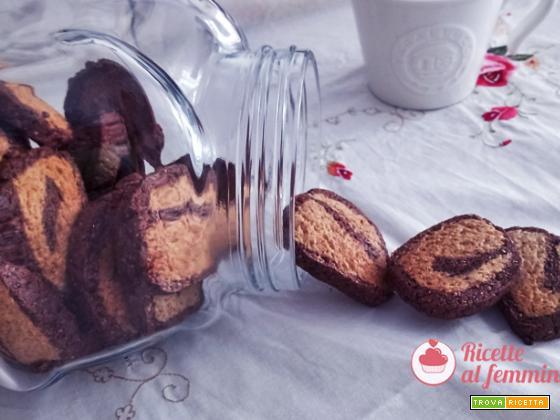 Ricette dei biscotti della Mulino Bianco – come farli in casa