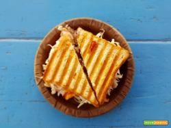 Cosa mettere nel sandwich: 50 ricette per farcirli con quel che c'è in casa