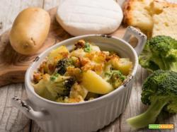 Sformatini di verdure con tomini: un pasto nutriente