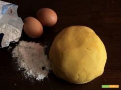 Pasta frolla: ricetta super collaudata