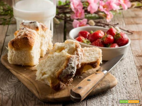 Plumcake alle mele, una dolcezza garantita in meno di 40 minuti