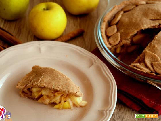 Apple Pie Veg