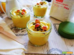 Come fare una super golosa Crema al Limone !