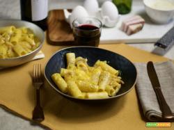 Carbonara Day, ricetta e un po' di storia
