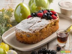 Cake al miglio con sciroppo di agave: una delizia pronta in 40 minuti