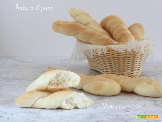 Intrecci di pane