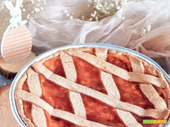 Pastiera Napoletana: la ricetta originale della nonna