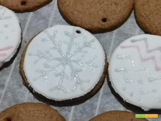Biscotti golosi al Nesquik