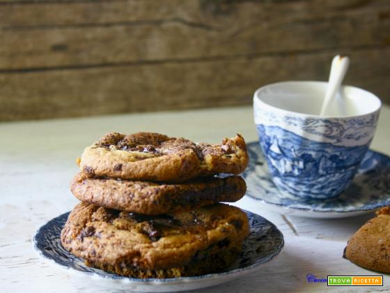 BISCOTTI TIPO COOKIES