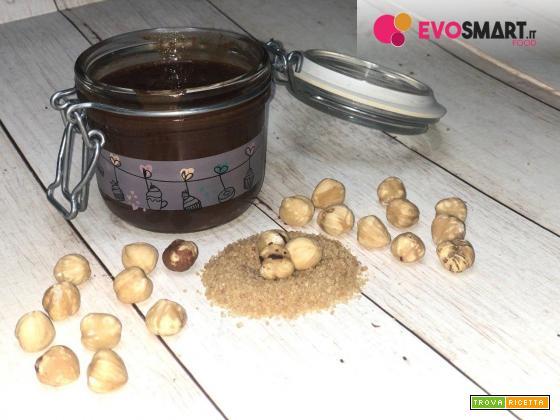 Crema di nocciole fatta in casa ? La ricetta perfetta per gli intolleranti