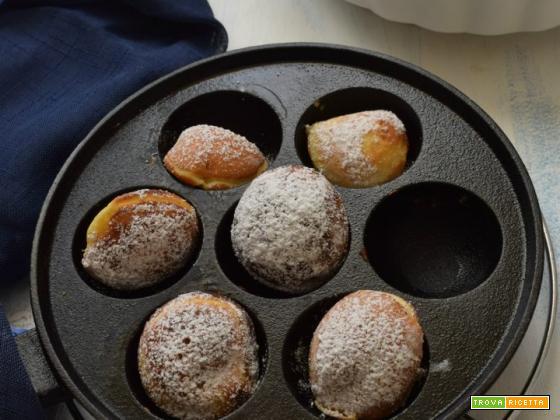 Pancakes Danesi