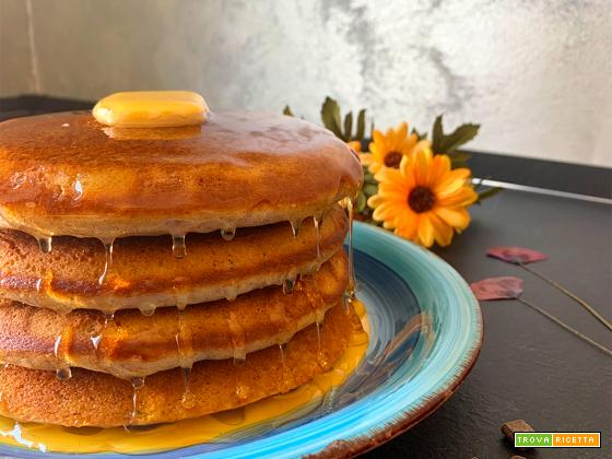 Pancakes XXL