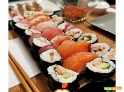 Sushi e Sushizu