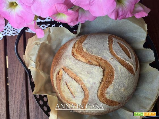 Pane di Annaincasa